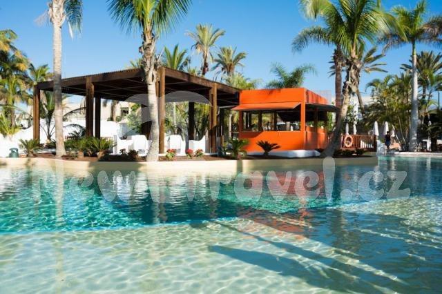 Недвижимость в испании гран канария