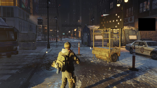 Tom Clancys The Division Free Download FULL PC Game