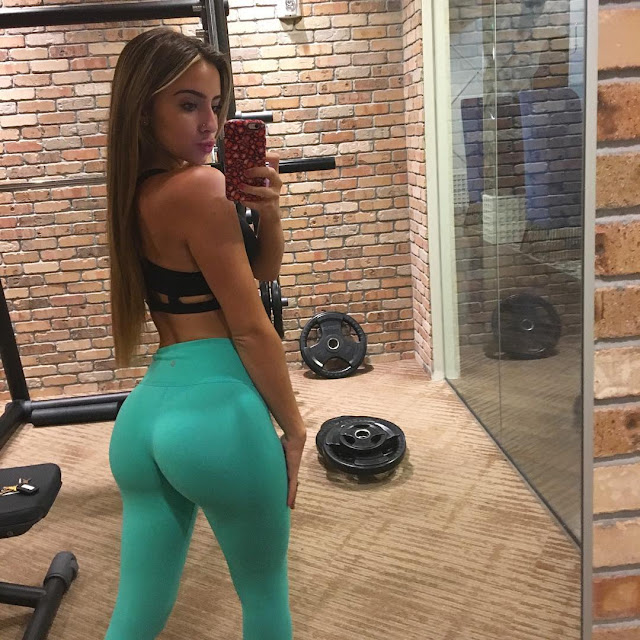 Fitness models dating site