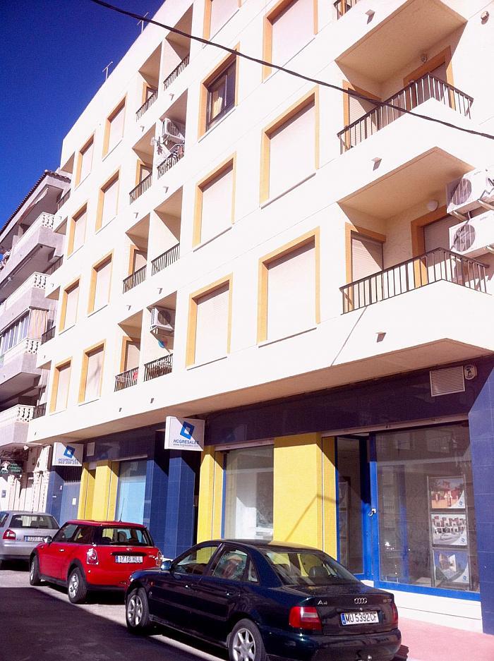 Купить квартиру в испании рядом с морем