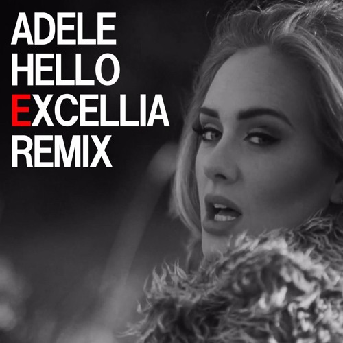 Download Hello By Adele - MP3 Song, Music Free!