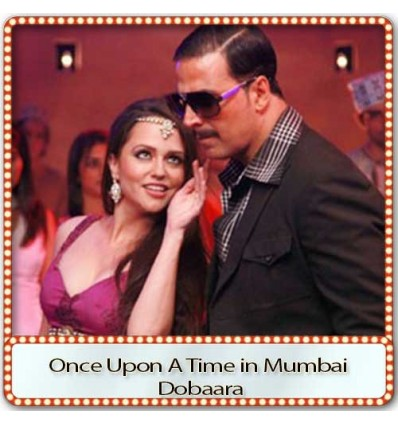 Once Upon ay Time in Mumbai Dobaara! - Wikipedia