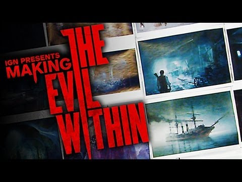 THE EVIL WITHIN 2 - Trailer ITA - YouTube