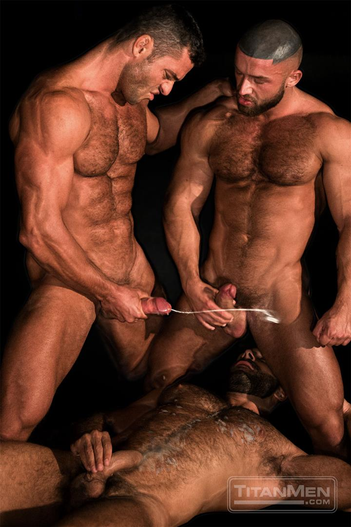 Hot Gay Muscle Men Videos