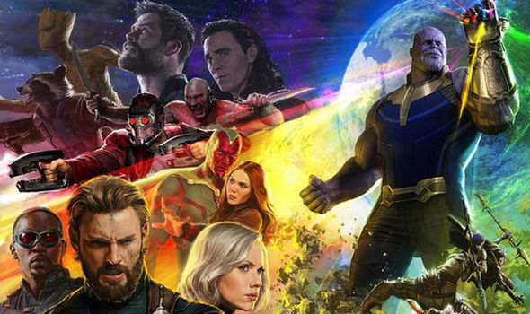 Doctor Strange Will Be In Avengers: Infinity War With
