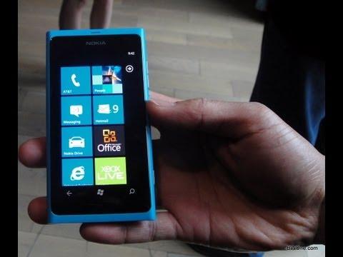 Nokia lumia 800 service guide