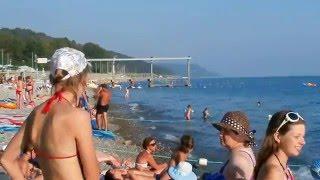 детские санатории на черноморском побережье россии