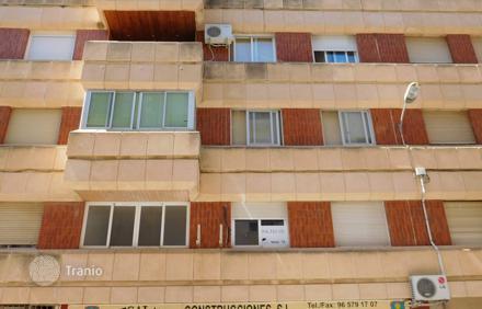 Продажа квартиры испания от банков