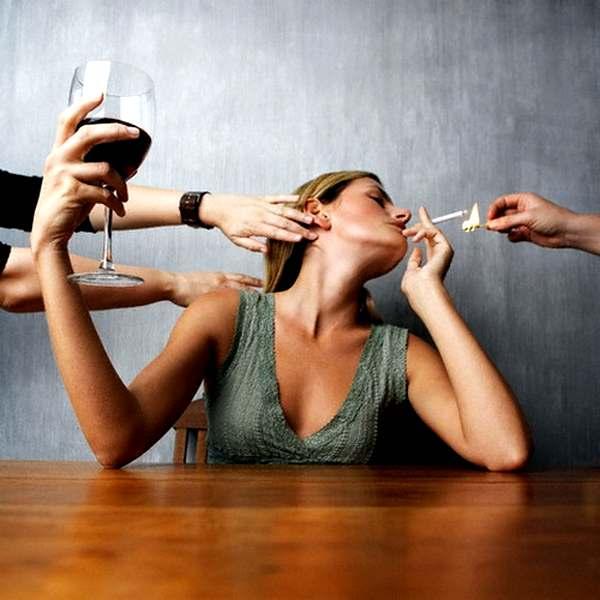 Как самому бросить пить запоями