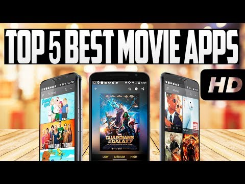 Free Movie Apps for Android - Techlazycom