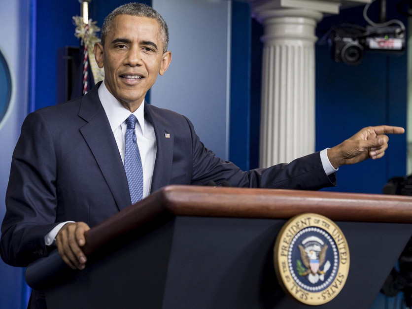 Obama Tries To Pass Last Second Executive Order
