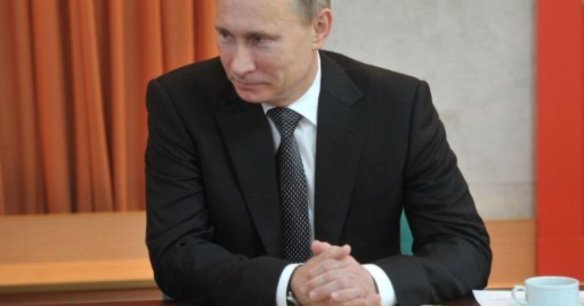Развод Путина с женой: причина - Кабаева? - Новости
