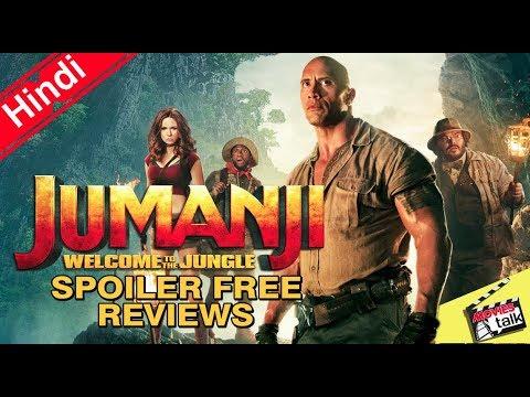 jumanji welcome to the jungle mp4 in hindi