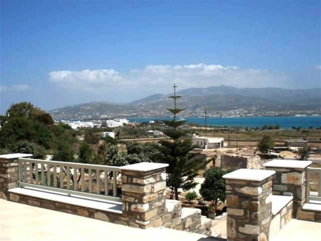 Жилье Андипарос берегу моря