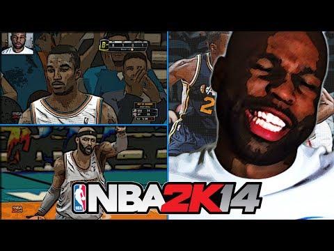 Ocean Of Games NBA 2K14 Free Download