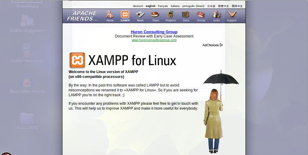 XAMPP 724 Download for Windows FileHorsecom