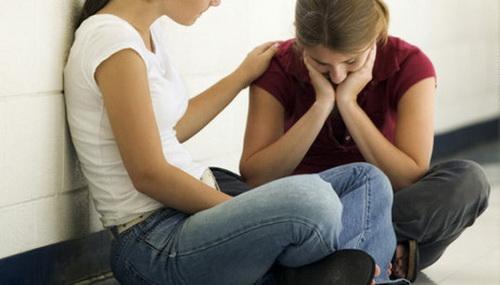 Подростковая депрессия: как началась, и как бороться