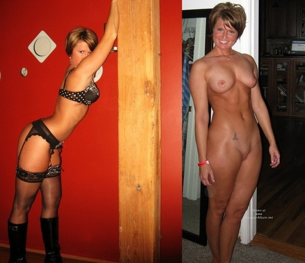 Daily gallery milf photo raunchy
