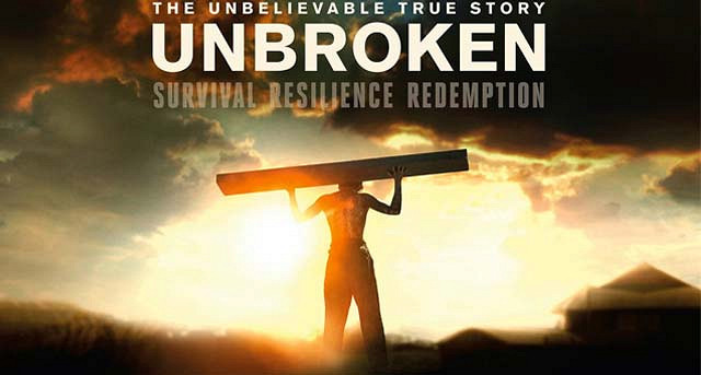 Unbroken 2014 Streaming Ita # Film Completo