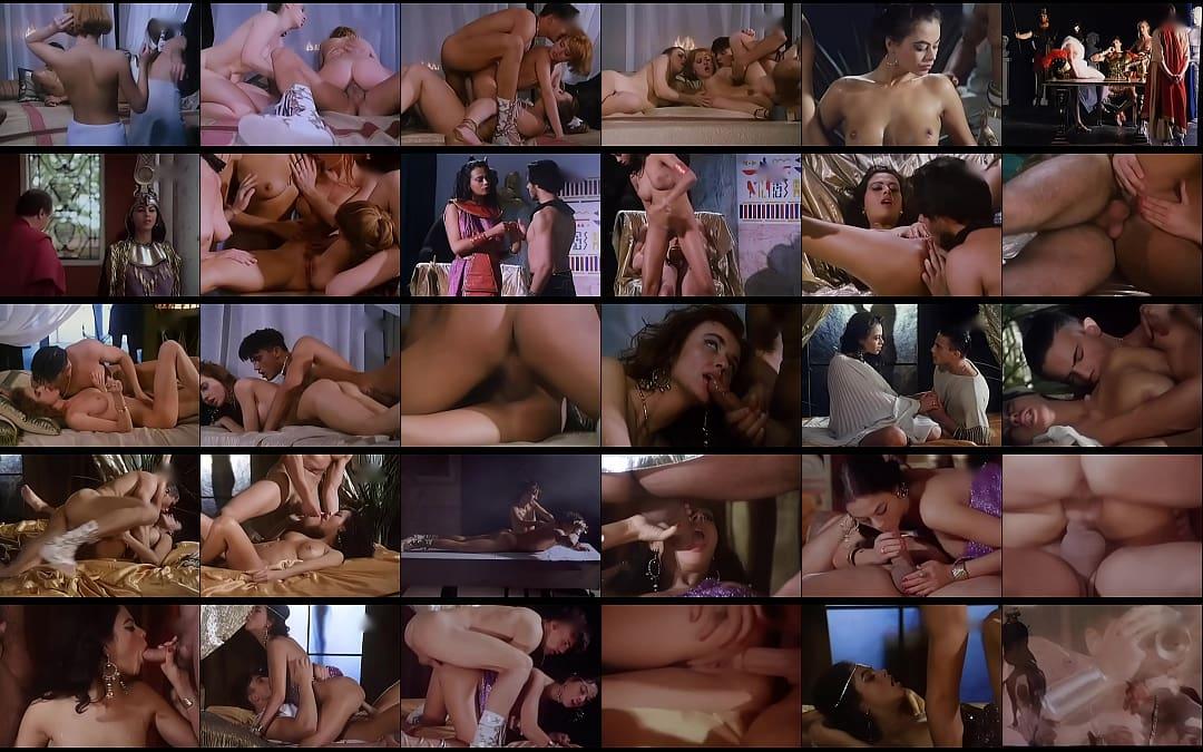 Silk satin fetish porn