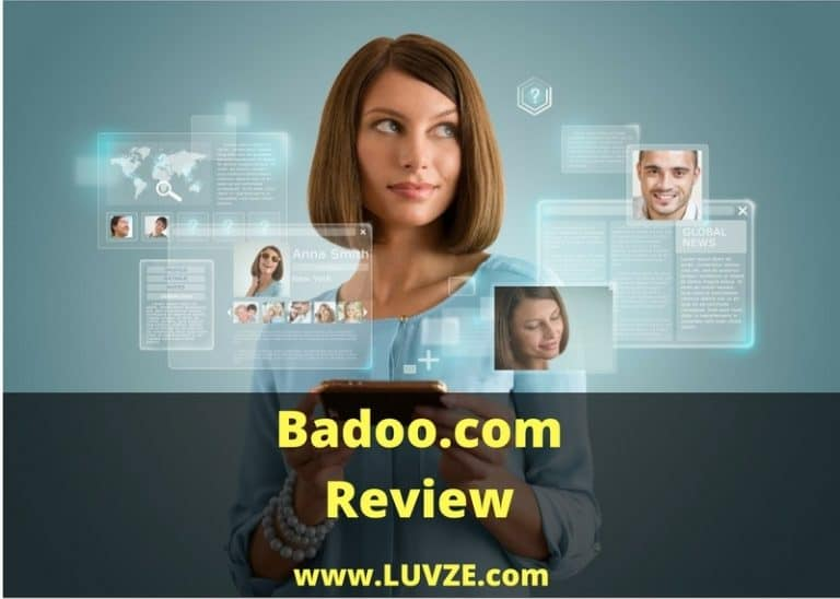 Badoo dating site what is it like