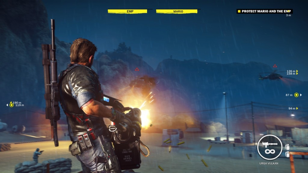 Just Cause 3 Free Download Full PC Game FULL Version