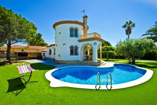 Аренда курортного жилья в Испании