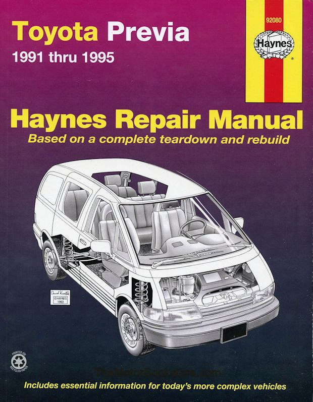 Toyota User Manuals Download - ManualsLib