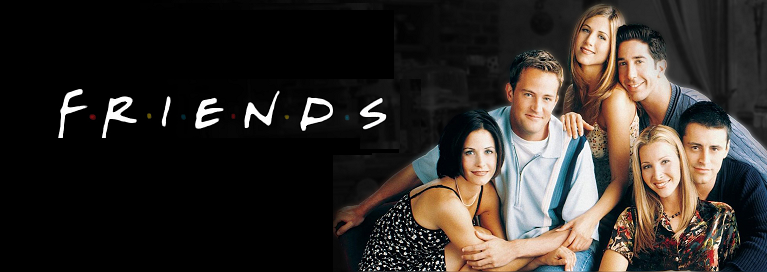 Links to Watch Friends Season 1 Episode 1 Online - SideReel