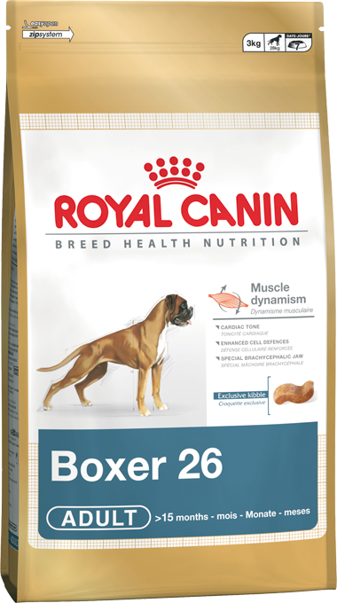 Корм royal canin french bulldog adult 26