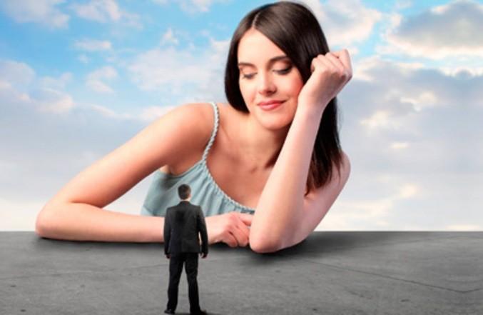 Вина женщины в импотенции партнера