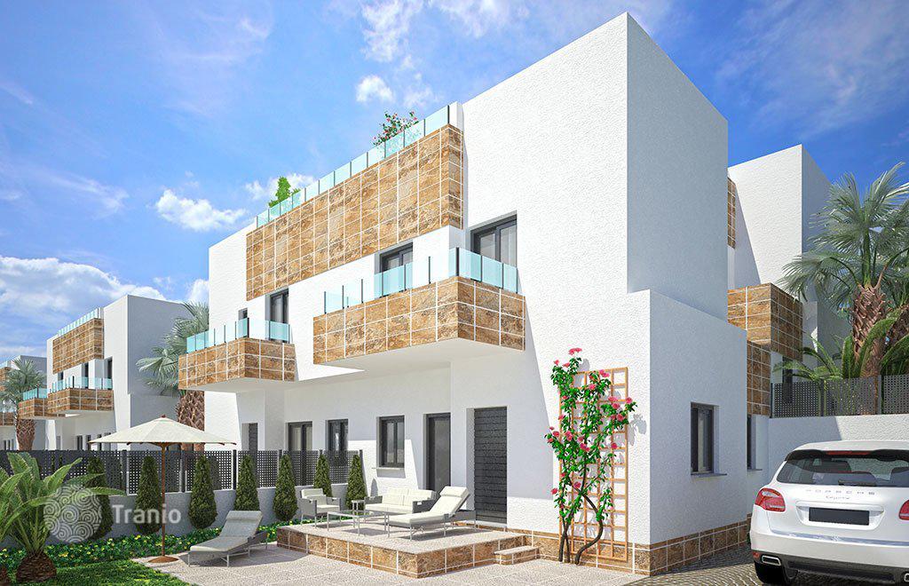 Куплю недорогую недвижимость в испании