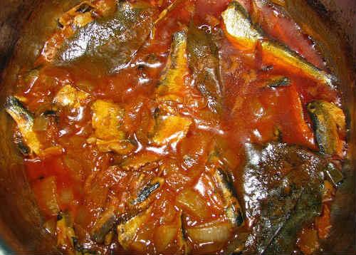 Поджарка из баранины рецепт с фото