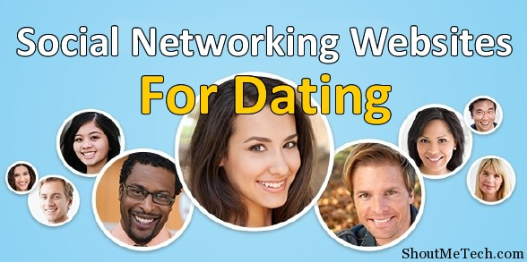 Free dating social network sites