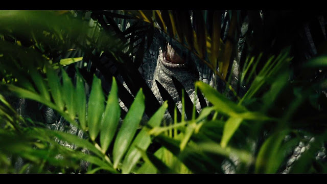 Free Download Jurassic World official Trailer