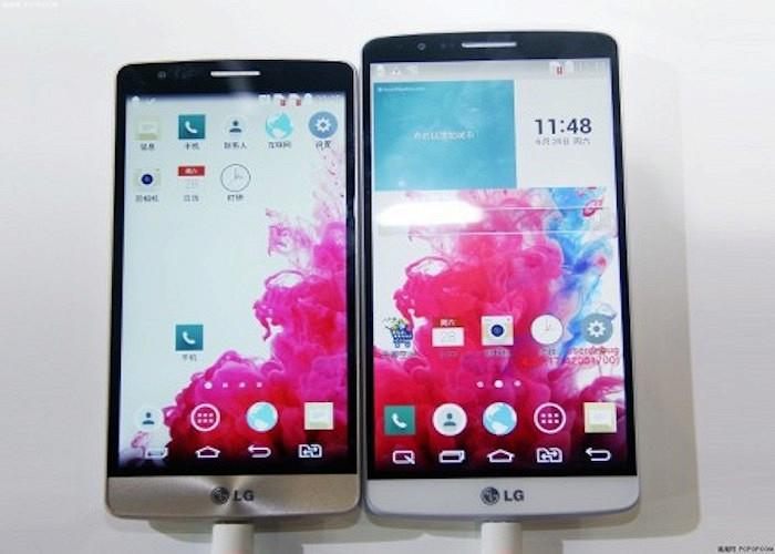 LG g3 manuel utilisateur