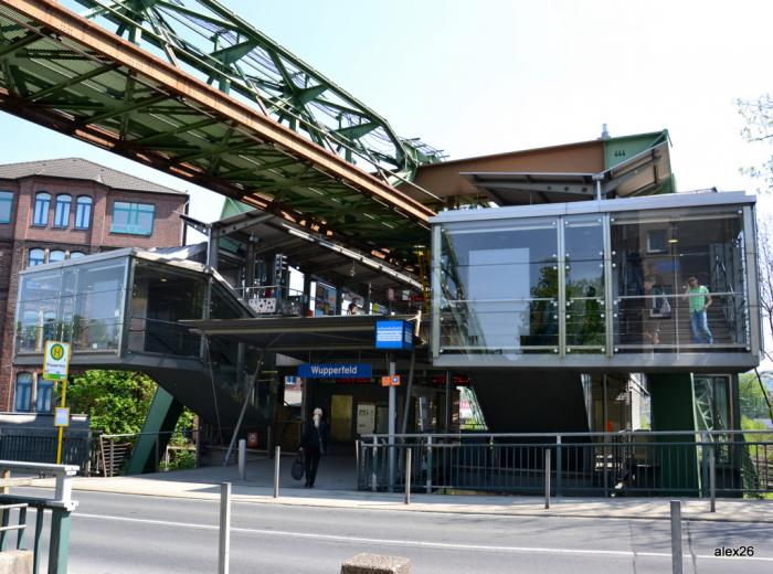 Wuppertal - Wikitravel