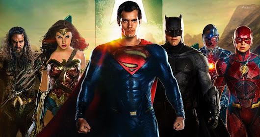 List of films based on DC Comics - Wikipedia