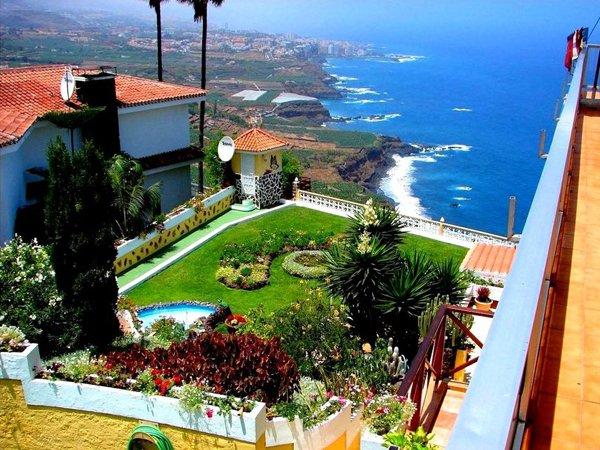 Купить недвижимость в испании на канарских островах