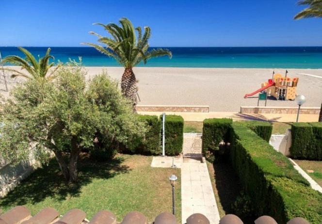 Недвижимость в испании в маями плайя