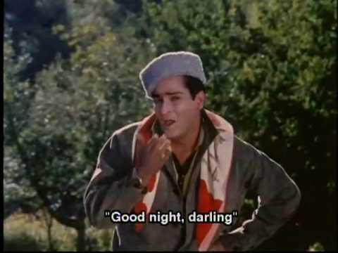 Junglee (1961) Hindi Movie Mp3 Songs Download