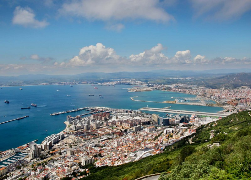 Тарифа испания недвижимость