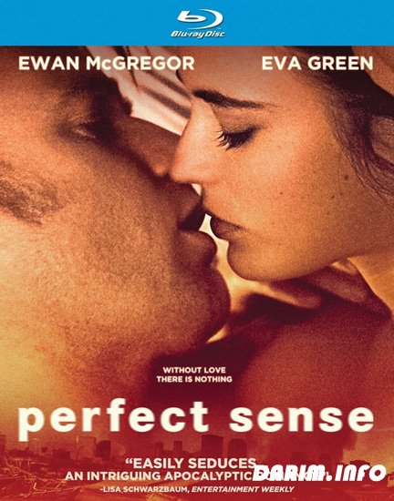 Watch Perfect Sense (2011) Full Movie - Openload Movies