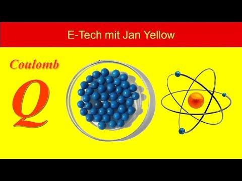 Q elektrische ladung