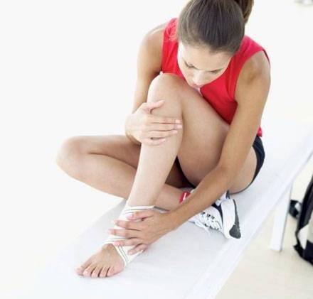 Болят ноги у ребенка, боли в суставах у детей