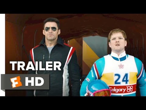 Watch: Full US Trailer for 'Eddie the Eagle' Featuring