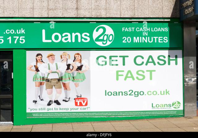 Loans2go rochester