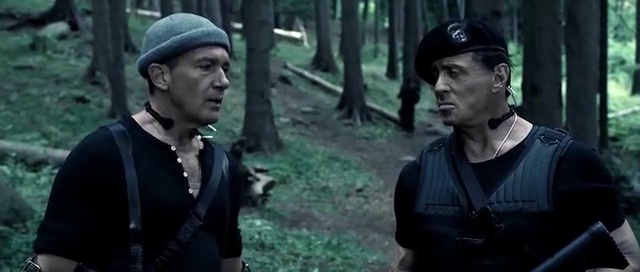 Watch The Expendables 3 Full Hollywood Hindi Dubbed Movie