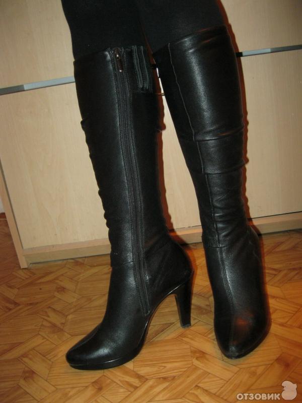 Кожаную обувь днепропетровской обувной фабрики