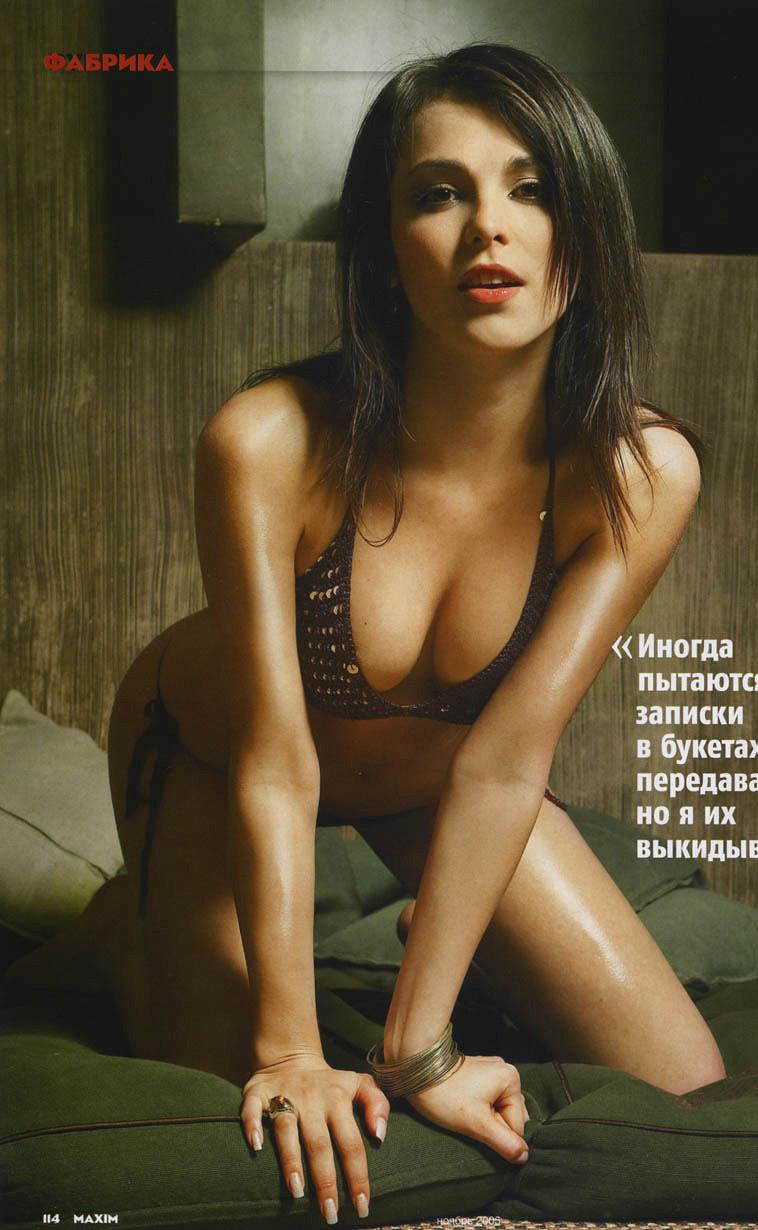 современные порно актрисы россии
